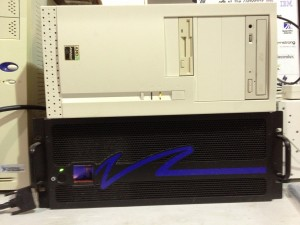 AMD System 1